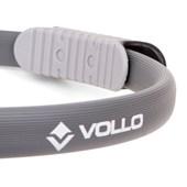 Anel de Pilates Vollo Arco Flexível 38 cm VP1046