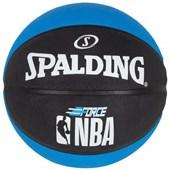 Bola Basquete Spalding NBA Force Borracha