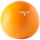 Bola de Exercicios Tonificadora Vollo Toning Ball 2Kg VP-1062