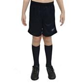 Calção Nike Infantil Academy Jacquard Dri-Fit