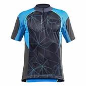 Camisa de Ciclismo Poker Dare Dry Com Bolsos Masculina