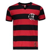 Camisa Flamengo Braziline Fla-Tri CRF Masculina