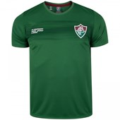 Camisa Fluminense Braziline Chain Dry Fit Masculina