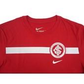 Camisa Internacional Nike Core Algodão Masculina