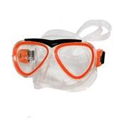 Kit de Mergulho Infantil TInos Snorkel e Mascara Poker