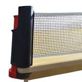 Kit Tenis de Mesa Hyper Sports Suporte + Rede Retrátil
