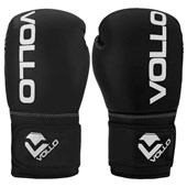 Luva Boxe Muay Thai Vollo Training Adulto