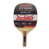 Raquete Tenis De Mesa Yashima Caneta Training 2 Estrelas