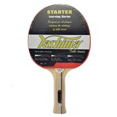 Raquete Tenis De Mesa Yashima Starter 82007