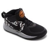 Tenis Basquete Nike Team Hustle D 9 GRFT Infantil